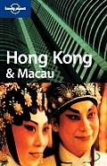 Lonely Planet Hong Kong & Macau (Lonely Planet Hong Kong & Macau)