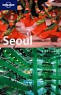 Lonely Planet Seoul 5th Edition