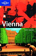 Lonely Planet Vienna 5th Edition