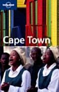 Lonely Planet Cape Town (Lonely Planet Cape Town)