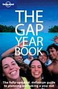 Lonely Planet Gap Year Book 2nd Edition