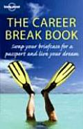 Lonely Planet Career Break Book