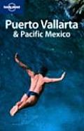 Lonely Planet Puerto Vallarta & Paci 2nd Edition
