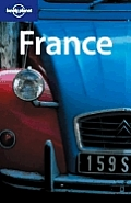 Lonely Planet France 6th Edition