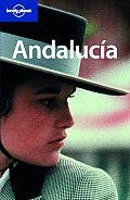 Lonely Planet Andalucia 5th Edition