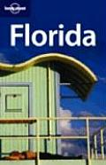 Lonely Planet Florida 4th Edition