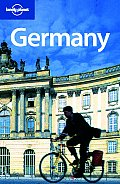 Lonely Planet Germany 5th Edition