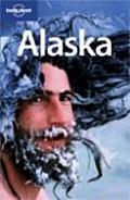 Lonely Planet Alaska 8th Edition