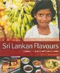 Sri Lankan Flavours: A Journey Through the Island's Food and Culture Cover