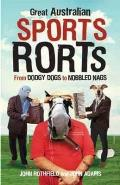 Great Australian Sports Rorts: From Dodgy Dogs To Nobbled Nags