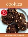 Recipe Deck Cookies