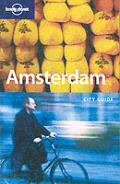 Lonely Planet Amsterdam 4TH Edition