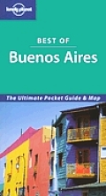 Lonely Planet Best Of Buenos Aires 1st Edition