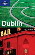 Lonely Planet Dublin 5th Edition