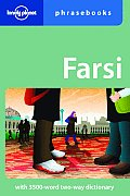 Farsi (Persian) Phrasebook (2ND 08 Edition)