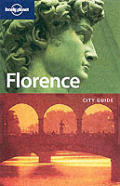 Lonely Planet Florence 3rd Edition