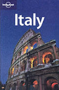 Lonely Planet Italy 6th Edition