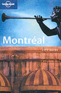 Lonely Planet Montreal 2ND Edition