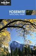 Lonely Planet Yosemite National Park 1ST Edition