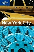Lonely Planet New York City 4TH Edition