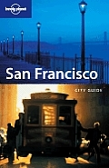 Lonely Planet San Francisco 4TH Edition