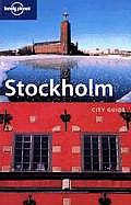 Lonely Planet Stockholm 2nd Edition