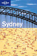 Lonely Planet Sydney 6th Edition