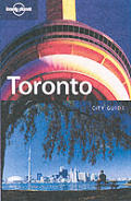 Lonely Planet Toronto 2ND Edition