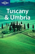 Lonely Planet Tuscany & Umbria 3rd Edition
