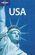 Lonely Planet Usa 3RD Edition