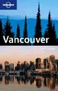 Lonely Planet Vancouver 3rd Edition