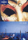 Lonely Planet Venice 3RD Edition