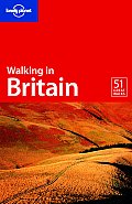 Lonely Planet Walking In Britain 3rd Edition