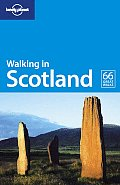 Lonely Planet Walking In Scotland 2nd Edition
