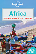 Lonely Planet Africa Phrasebook (Phrasebook)
