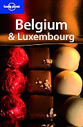Lonely Planet Belgium & Luxembourg 3rd Edition