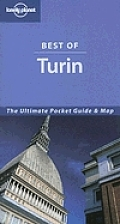 Lonely Planet Best Of Turin 1st Edition