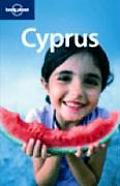 Lonely Planet Cyprus 3rd Edition