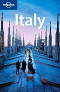 Lonely Planet Italy 8th Edition
