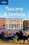 Lonely Planet Tuscany & Umbria 5th Edition