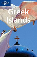 Greek Islands (Lonely Planet Greek Islands)