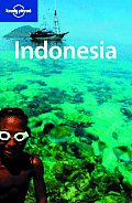 Lonely Planet Indonesia (Lonely Planet Indonesia: Travel Survival Kit)