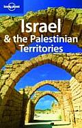 Lonely Planet Israel & the Palestinian Territories 6th Edition