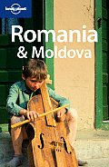 Lonely Planet Romania & Moldova 4th Edition