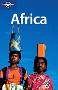 Lonely Planet Africa 11th Edition
