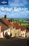 Lonely Planet Great Britain 8th Edition