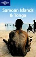 Lonely Planet Samoan Islands & Tonga (Lonely Planet Samoan Islands & Tonga)