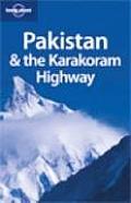 Lonely Planet Pakistan & the Karakoram Highway