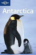 Lonely Planet Antarctica 4th Edition