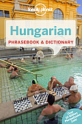 Hungarian Phrasebook (Lonely Planet Phrasebook: Hungarian)